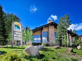 Cedar Breaks Lodge By Diamond Resorts, Brian Head