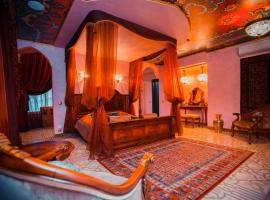 Baccara Hotel