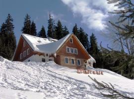 Pension Fontana, Spindleruv Mlyn