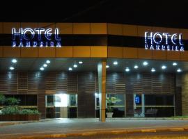 Bandeira Iguassu Hotel