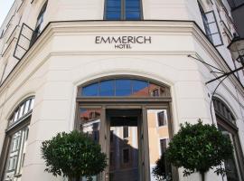 Emmerich Hotel Görlitz, Görlitz