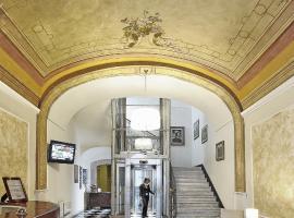 Palazzo Sa Pischedda