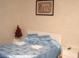 Hotel Four Rooms on Energetikov, Tyumen