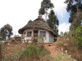 Mambo View Point, Ndungu