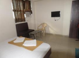 Hotel Cosmo Lodging, Bhiwandi (рядом с городом Dombivli)