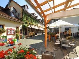 Hotel Zur Fernmühle, Ziegenrück