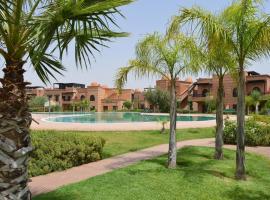 Appartement Atlas Marrakech