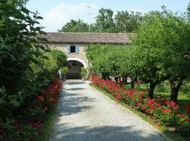 Venice Country House, San Liberale