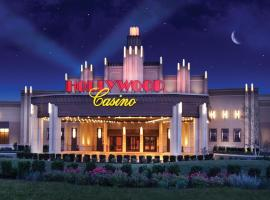 Hollywood Casino Joliet RV Campground Park
