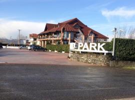 Hotel Nord Park, Fushë-Krujë