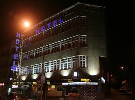 Hotel Brial, Perillo