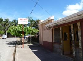 Hotel Villa Hermosa, Matagalpa