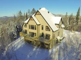 Harfang des Neiges Mont-Blanc By Tremblant Sunstar