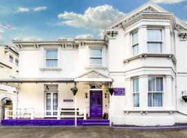 Brunton House Guest House, Clacton-on-Sea