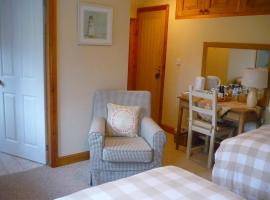 White Cottage Bed and Breakfast, Seisdon