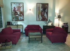 Hotel La Brañina, Villablino (Meroy yakınında)