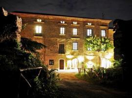 Hotel Dei Templi