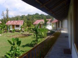 Anugama Resort