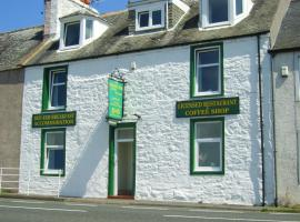 The Merchants House, Cairnryan