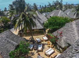 Mawimbi Lodge Hotel