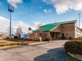 Motel 6 Chicago South - Lansing, Lansing