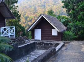 Fôret Austral Ranomafana- Fianarantsoa, Ranomafana (Near Haute matsiatra)