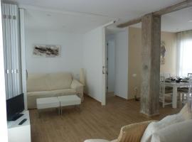 Apartment Plaza Cisneros