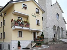 La Piazzetta Rooms & Breakfast