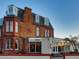 Dunmuir Hotel, Dunbar