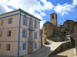 Ca de Costa, El Pont de Suert (Bonansa yakınında)