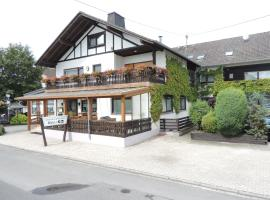 Gasthaus Weber, Wiesemscheid