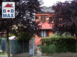 B&B Max, Rho (Terrazzano di Rho yakınında)