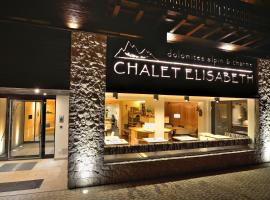Chalet Elisabeth