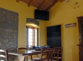 Borgo Antico, Pegui