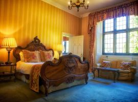 Callow Hall Country House Hotel, Ashbourne