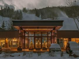 The Inn at Aspen, Aspen