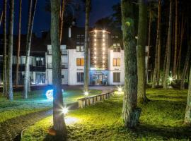 Hotel Sonata, Birštonas