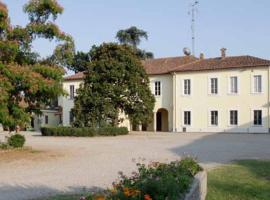 Agriturismo Casa Grande, Basiglio (Siziano yakınında)