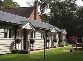 Garden Cottage Bed and Breakfast