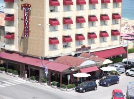 Hotel Cristallo, Fano