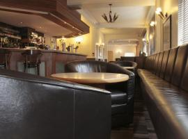Wortley House Hotel, Scunthorpe