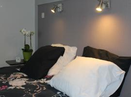 Hotel De Ploeg, Diepenbeek