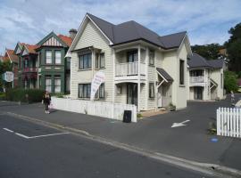 Sahara Guesthouse & Motel