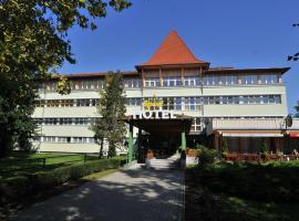 Sport Hotel, Debrecin