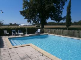 Hoteles baratos cerca de Rieux, Francia - Dónde dormir cerca ...