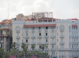 Steigenberger Cecil Hotel Alexandria, İskenderiye