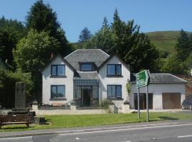 Lochearn House, Lochearnhead