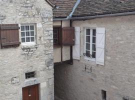 La Maison du Sonneur, Martel (рядом с городом Saint-Denis-lès-Martel)