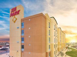 Zia Park Casino, Hotel, & Racetrack, Hobbs