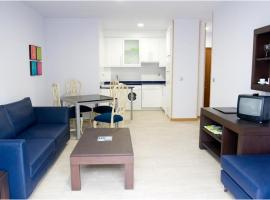 Apartamentos Turisticos Noray, Argoños